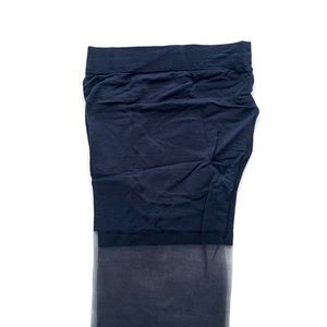 b087d658034 Hanes Accessories - Hanes Ultra Sheer Navy Blue Nylon Pantyhose Tights